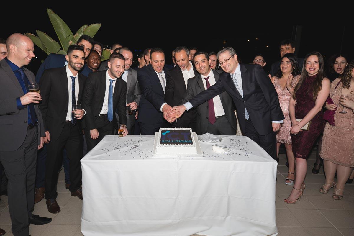 ICT's 10 Year Anniversary