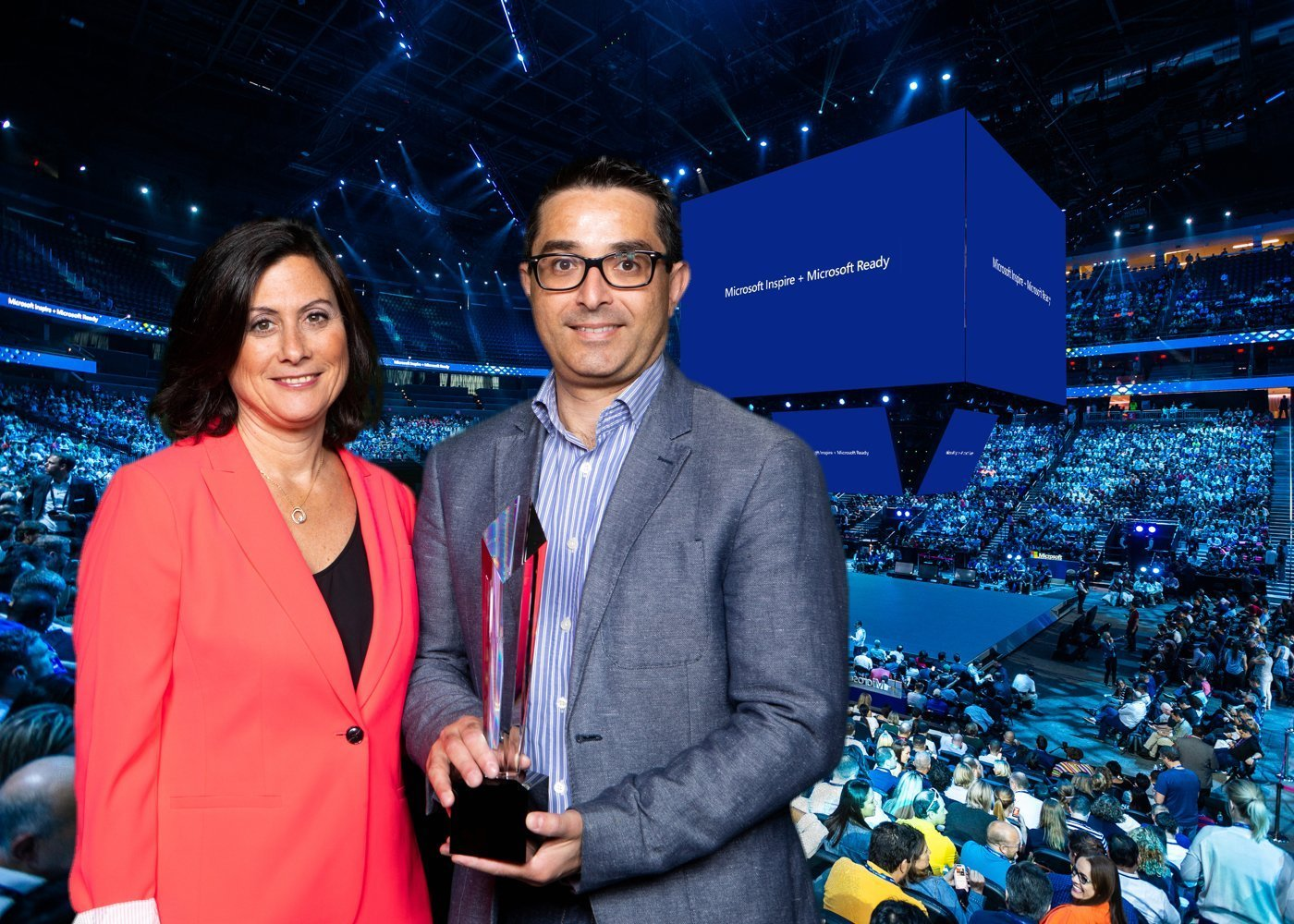 ICT Solutions awarded Microsoft Partner of the Year 2019